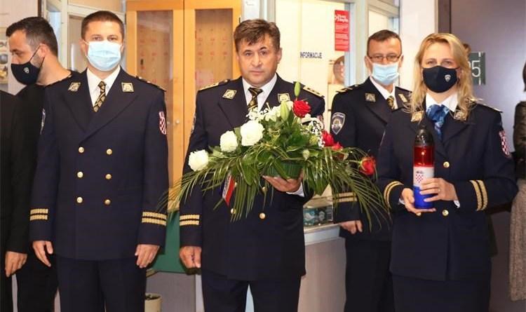 Danas je Dan policije, obilježila ga Policijska uprava međimurska