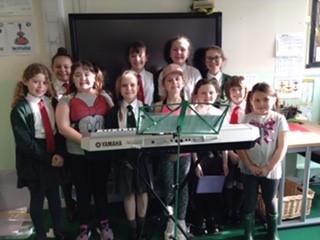 Medley Music Keyboard Club