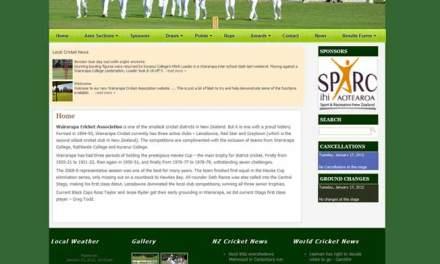 Wairarapa Cricket Assn