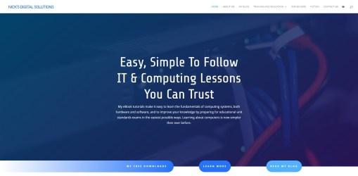 Nicks Digital Solutions
