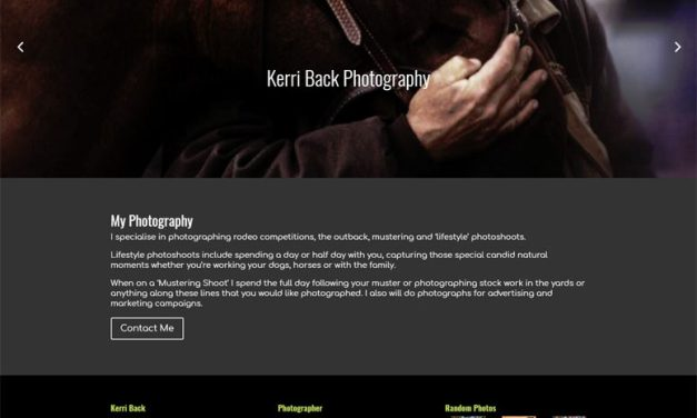 Kerri Back Photography