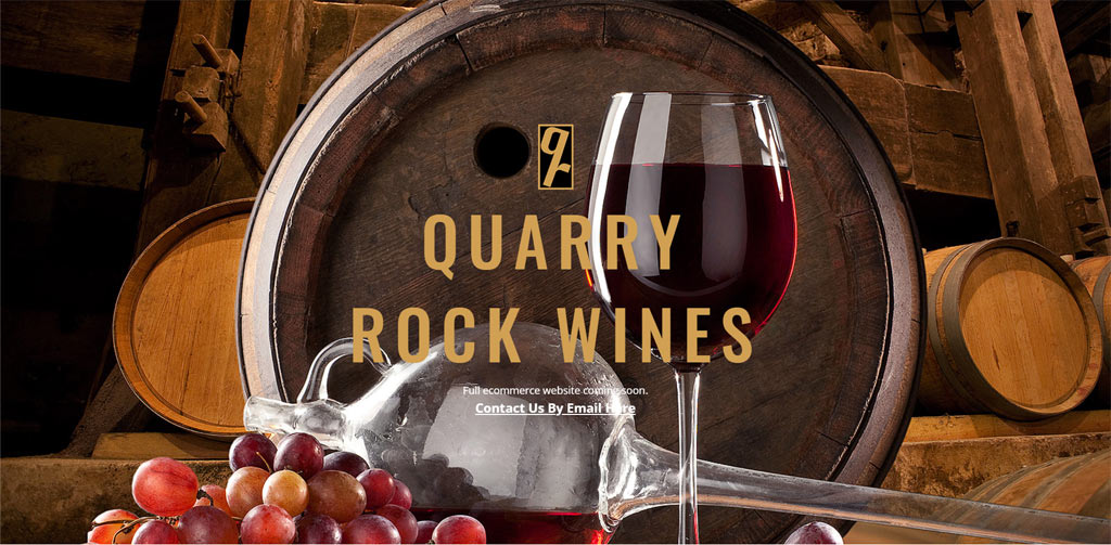Quarry Rock Wines