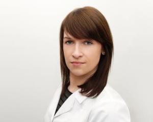 Šeimos Gydytoja | Indrė Baužienė