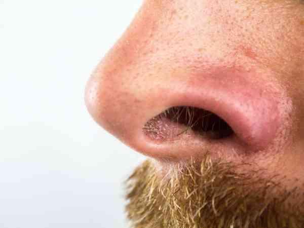 Nasenspülsalz