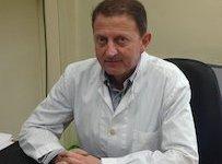 Δρ. Στέλιος Δωρής