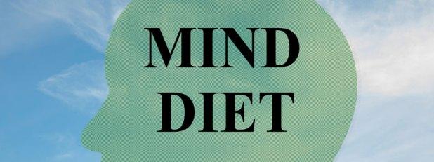 mind diet alzheimer