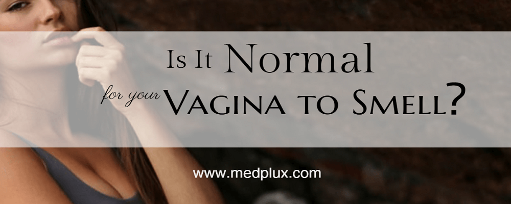 of synthetic vagina smell a