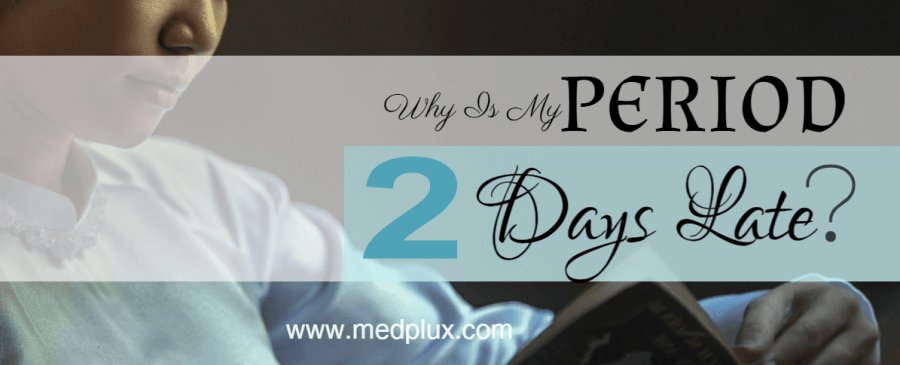 Period 2 Days Late White Discharge: Pregnant Or Not? 10 MAIN Causes