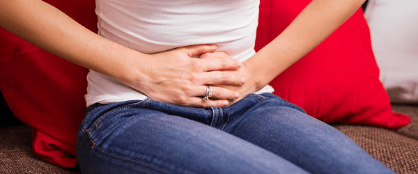 Missed Period White Discharge And Abdominal Pain Cramps? 3 MAIN Cause