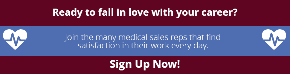 What Do You Think? Are These The Best Perks Of Medical Sales Jobs? Tell Us  What Else You Love About Medical Sales.