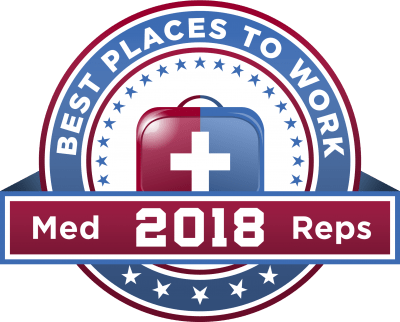 Best Places to Work – 2018 Report