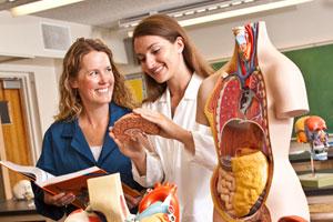 Combined Undergraduate and Medical School Program