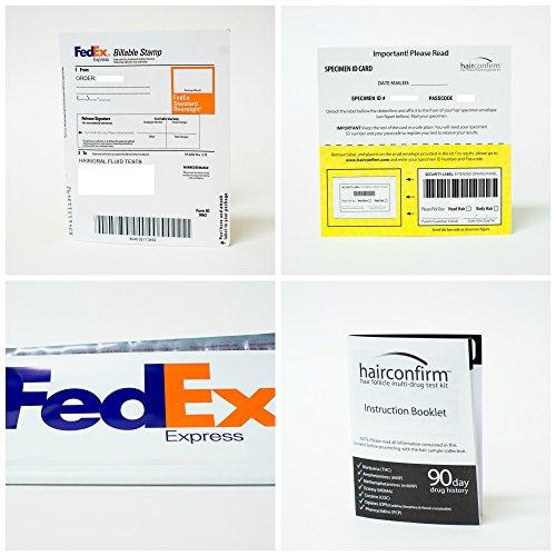 Does Fedex Drug Test