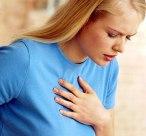Сердечно-сосудистый синдром