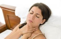 лечение, когда першит и болит горло