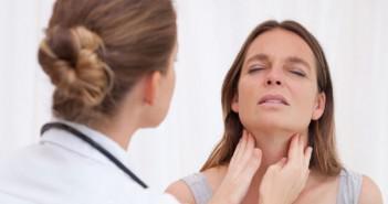 болит горло-возможно ангина
