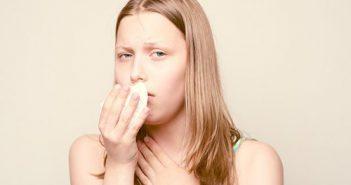ларингоспазм у взрослых лечение препараты