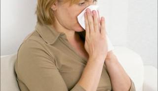 использование спрея изофра в нос беременной