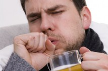у взрослого не проходит кашель и насморк