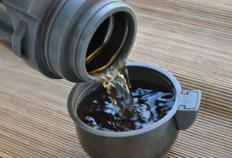 чай с имбирем в термосе