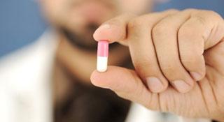 Лечение сибирской язвы, препараты
