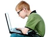 Много работы за компьютером – гарантирована слепота