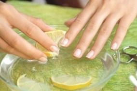 Почему слоятся ногти на