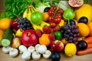 Продукты питания - источник витамина С в организме