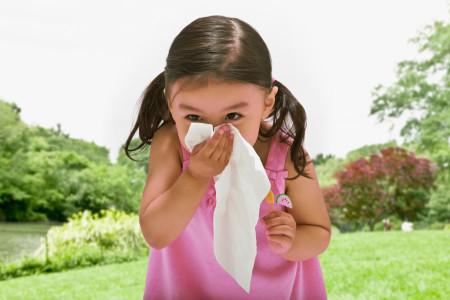 Алергический бронхит