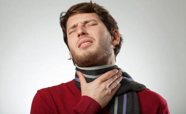 Как лечить симптомы ангины антибиотиками