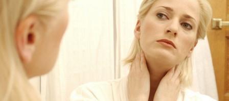 Симптомы аутоиммунного заболевания щитовидной железы