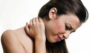 мышечный болевой синдром