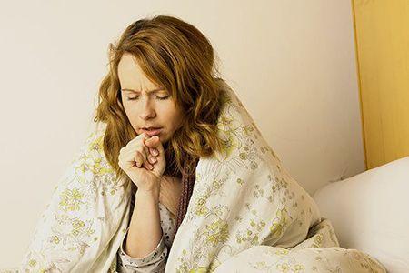 утренний кашель - симптом бронхита