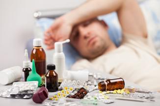лекарства при хроническом бронхите