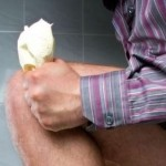 Геморроя у мужчин