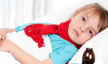 Лечение гнойной ангины у детей и взрослых