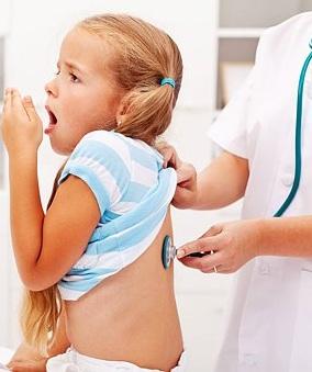 Диагностировать заболевание должен врач