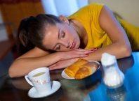 ТОП-10 продуктов, вызывающих сонливость