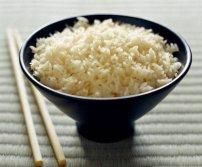 Рисовая монодиета