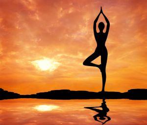 Медитация и йога