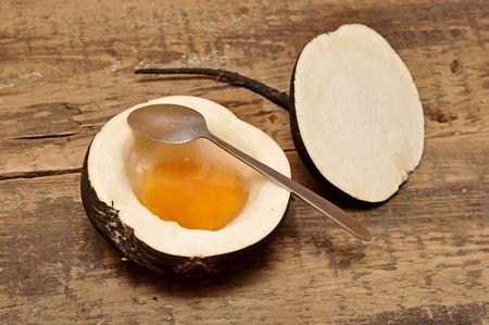 Сок редьки с медом при бронхите