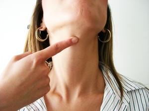 Основные причины ощущения кома в горле
