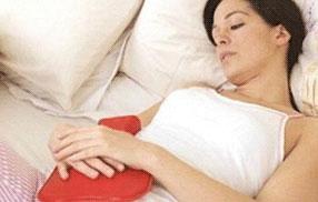 Лечение перегиба желчного пузыря в домашних условиях