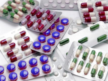 Медицинское лечение бронхита