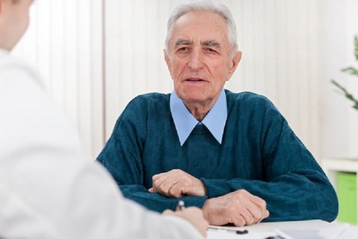 Метастази при раку простати: симптоми, лікування і прогноз