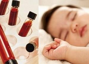 повышены лимфоциты у детей