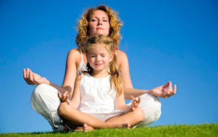 Дыхательная гимнастика при бронхите у детей