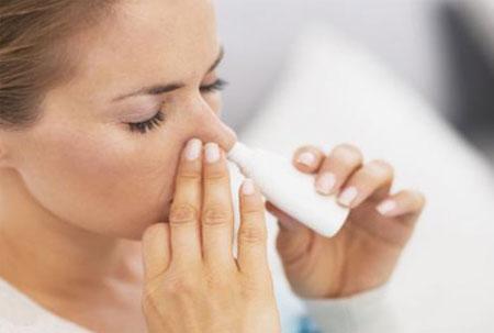Лечение вазомоторного ринита у взрослых