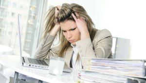 Эмоциональный стресс