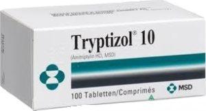Триптизол